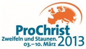 Pro Christ 2013 Logo klein