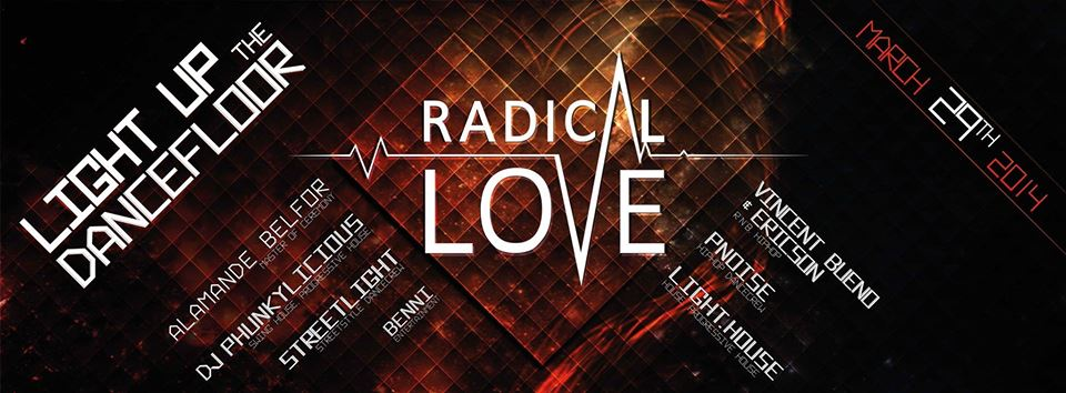 Radical Love Banner